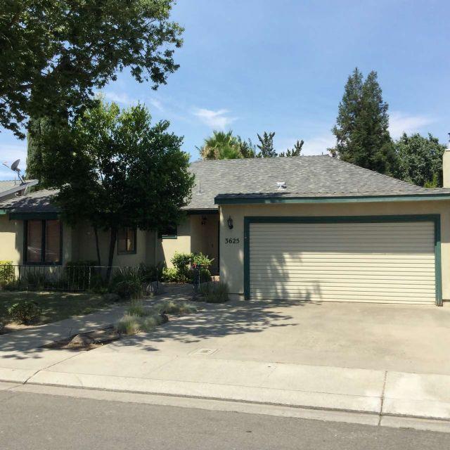3625 Agate Drive Modesto Ca 95356 Liberty Property Management