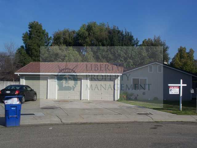 Liberty Property Management Triplex For Rent