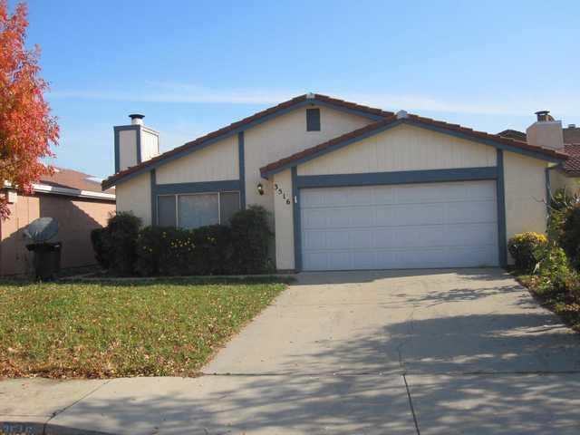 3516  Winegarden Drive<br/>Modesto, CA
