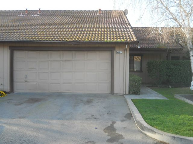 Apartment for Rent in Tracy