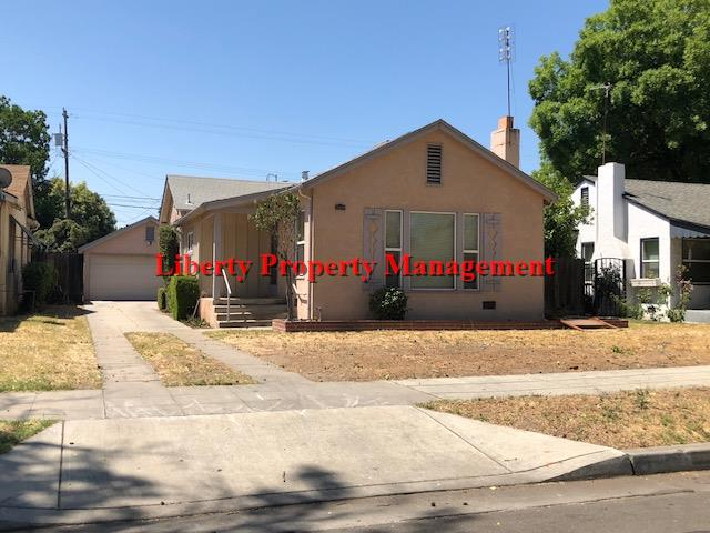 4112 E Iowa Avenue, Fresno, CA 93702