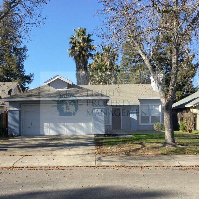 2357 Fairway Glen Street Stockton Ca 95206 Liberty Property